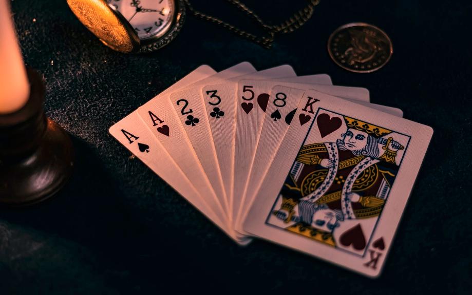 Casino und Wetten im Internet
